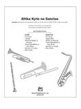 Afrika Kyrie na Sanctus - Choral Pax