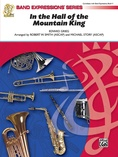 In the Hall of the Mountain King - Concert Band