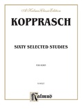 Kopprasch: Sixty Selected Studies - Brass
