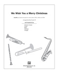 We Wish You A Merry Christmas - Choral Pax