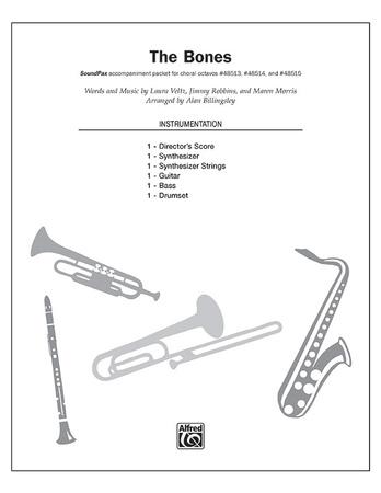 The Bones - Choral Pax
