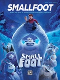 Wonderful Questions (from Smallfoot) - Piano/Vocal/Guitar