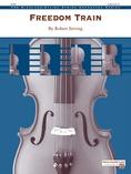 Freedom Train - String Orchestra