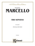 Marcello: Two Sonatas in G and C - String Instruments