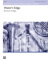 Water's Edge - Concert Band