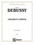 Debussy: Children's Corner - Piano