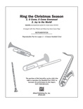 Ring the Christmas Season - Choral Pax