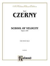 Czerny: School of Velocity, Op. 299 (Complete) - Piano