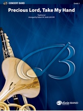 Precious Lord, Take My Hand - Concert Band