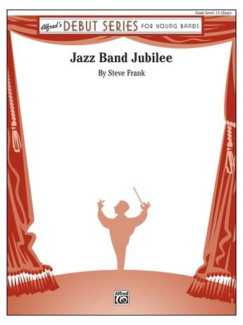 Jazz Band Jubilee - Concert Band