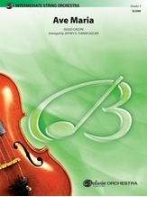 Ave Maria - String Orchestra