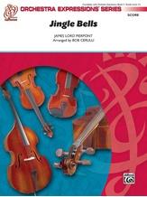 Jingle Bells - String Orchestra