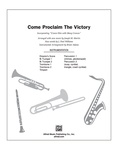 Come, Proclaim the Victory - Choral Pax