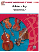 Soldier's Joy - String Orchestra