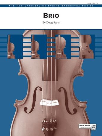 Brio - String Orchestra