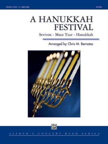 A Hanukkah Festival - Concert Band