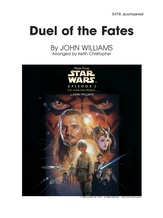 Duel of the Fates - Choral