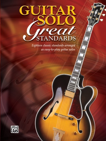 """Over The Rainbow (From """"The Wizard Of Oz"""") - Solo Guitar"""