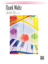 Ozark Waltz - Piano Trio (1 Piano, 6 Hands) - Piano