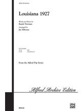 Louisiana 1927 - Choral