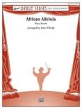 African Alleluia - Concert Band