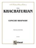 Khachaturian: Concert Rhapsody - String Instruments