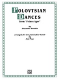 Polovetsian Dances: from Prince Igor - Piano Duo (2 Pianos, 4 Hands) - Piano Duets & Four Hands