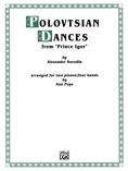 Polovetsian Dances: from Prince Igor - Piano Duo (2 Pianos, 4 Hands) - Piano Duets & Four Hands