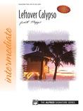Leftover Calypso (for left hand alone) - Piano Solo - Piano