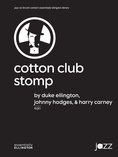 Cotton Club Stomp - Jazz Ensemble