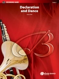 Declaration and Dance - Concert Band