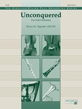 Unconquered - Full Orchestra
