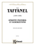 Taffanel: Andante Pastoral and Scherzettino - Woodwinds