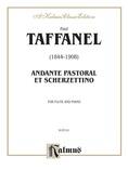 Taffanel: Andante Pastoral and Scherzettino - Woodwinds