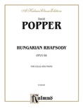 Popper: Hungarian Rhapsody, Op. 68 - String Instruments