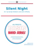 Silent Night - Concert Band