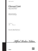 Giovani Lieti - Choral