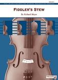 Fiddler's Stew - String Orchestra