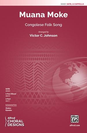 Muana Moke - Choral