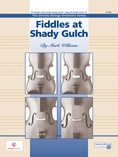 Fiddles at Shady Gulch - String Orchestra