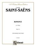 Saint-Saëns: Romance in D Major, Op. 51 - Woodwinds