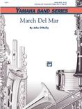 March Del Mar - Concert Band