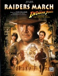 "Raiders March (from ""Indiana Jones and the Kingdom of the Crystal Skull"") - Five Finger Piano"