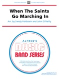 When the Saints Go Marching In - Concert Band