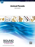 Animal Parade - Concert Band
