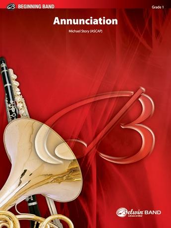 Annunciation - Concert Band