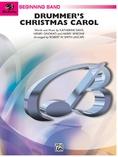 Drummer's Christmas Carol - Concert Band