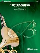 A Joyful Christmas - Concert Band
