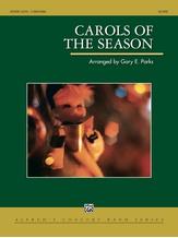 Carols of the Season - Concert Band