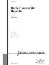 Battle Hymn of the Republic - Choral